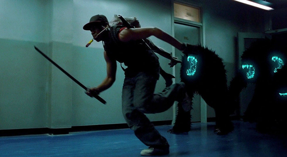 John Boyega Teases New Project with Attack the Block Director