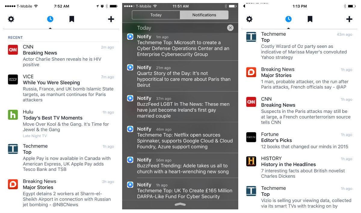 Facebook Notify Review: The Perks and Pitfalls of a Never-Ending News Stream