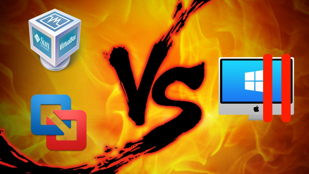 Run Windows on Your Mac: VirtualBox vs VMware Fusion vs Parallels