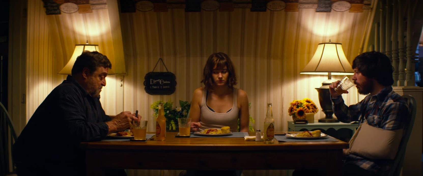 J.J. Abrams Warns 10 Cloverfield Lane Is Not Cloverfield 2