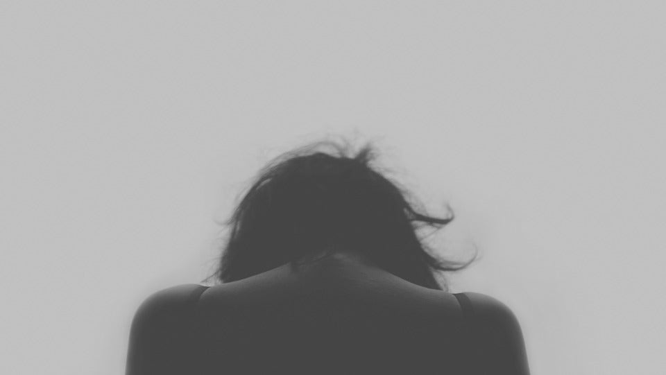 Why Are Suicide Rates In The US Skyrocketing?