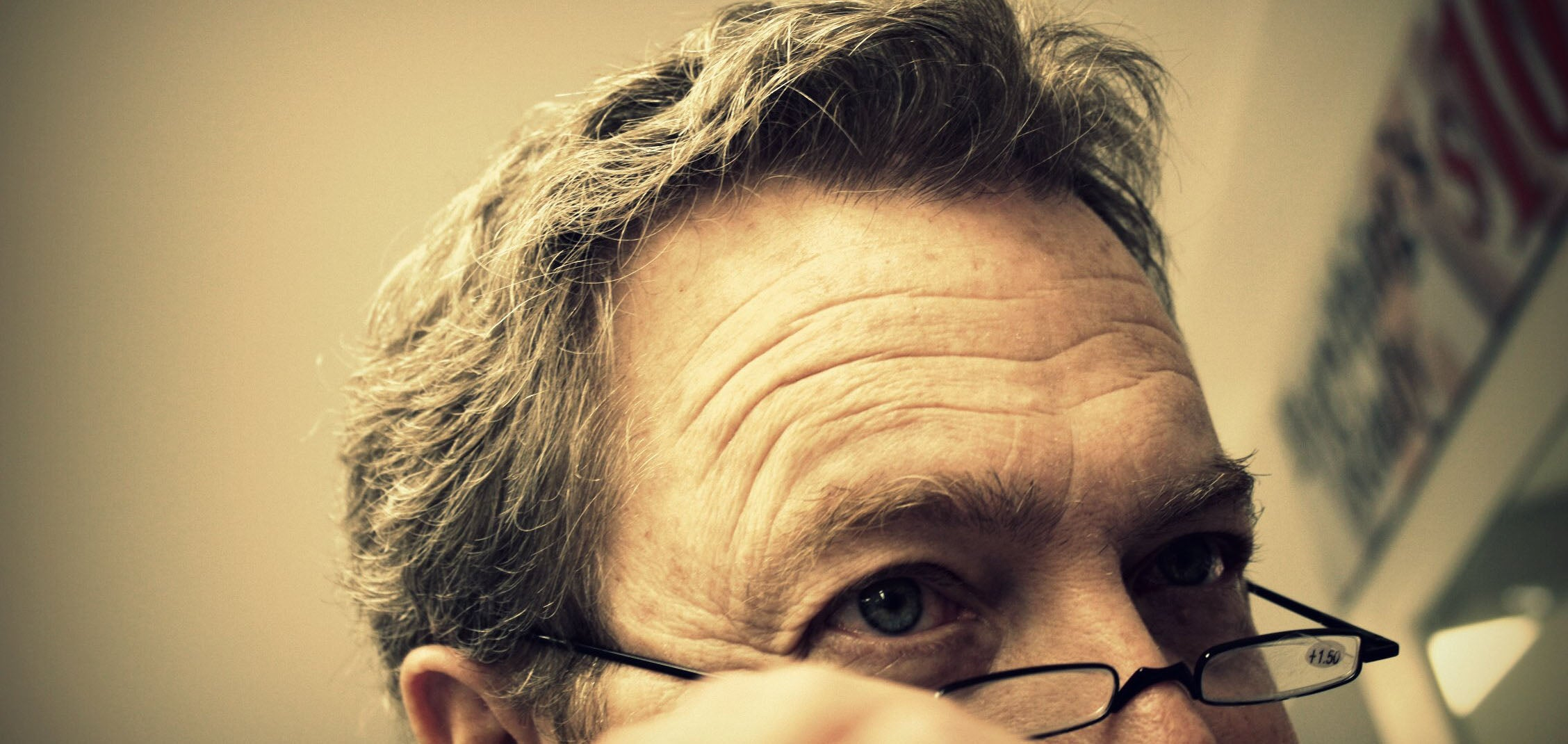 Scientists Have Discovered the First Gene Responsible for Grey Hair