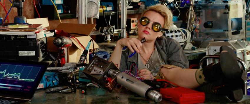 Everything We Learned About Ghostbusters From Its Trailer