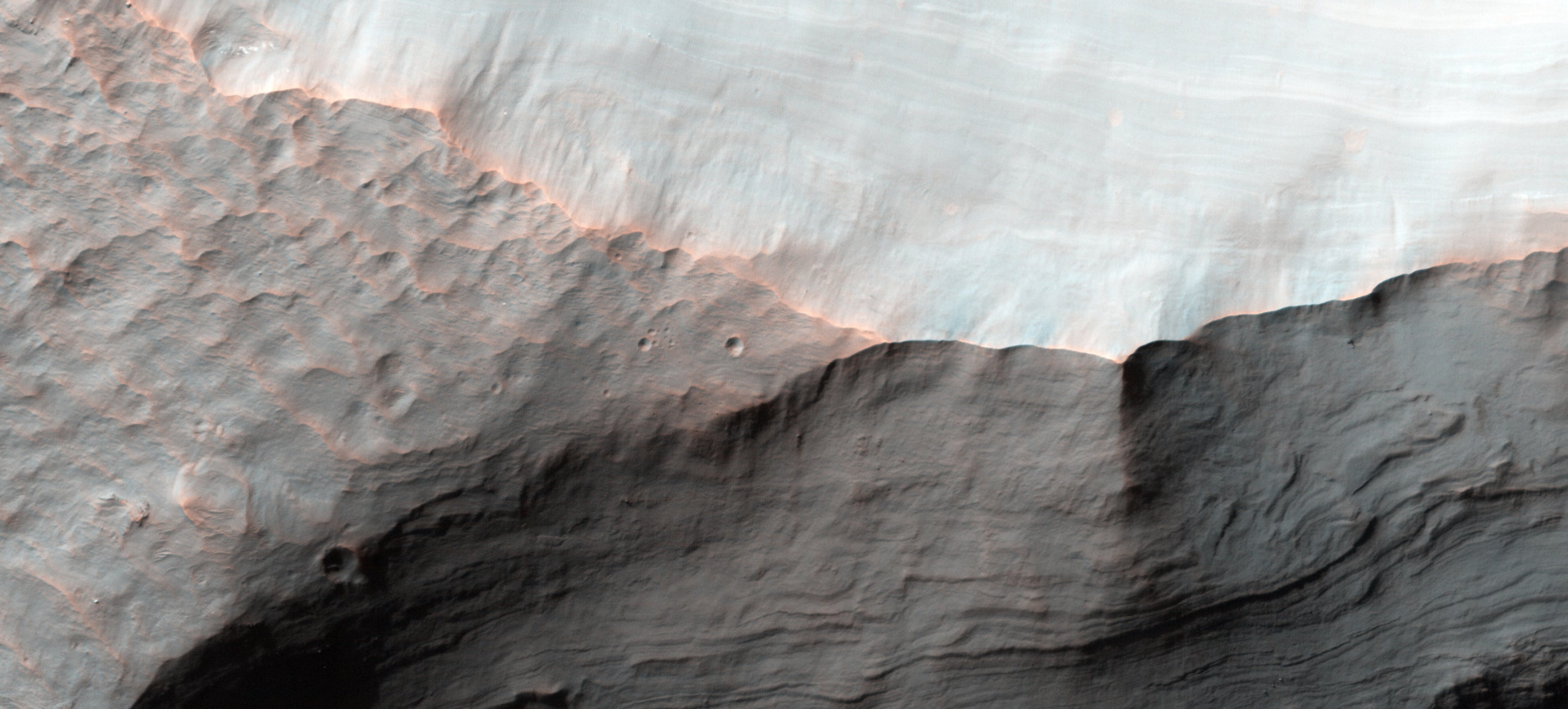 These Martian Impact Craters Will Reveal How Water Shaped the Planet