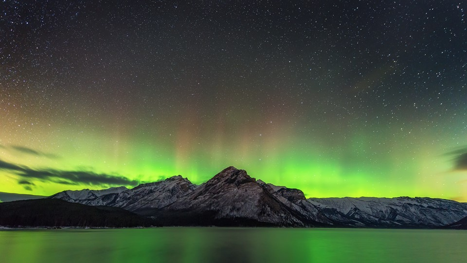 We're Marvelling At These Incredible Pictures Of The Night Skies
