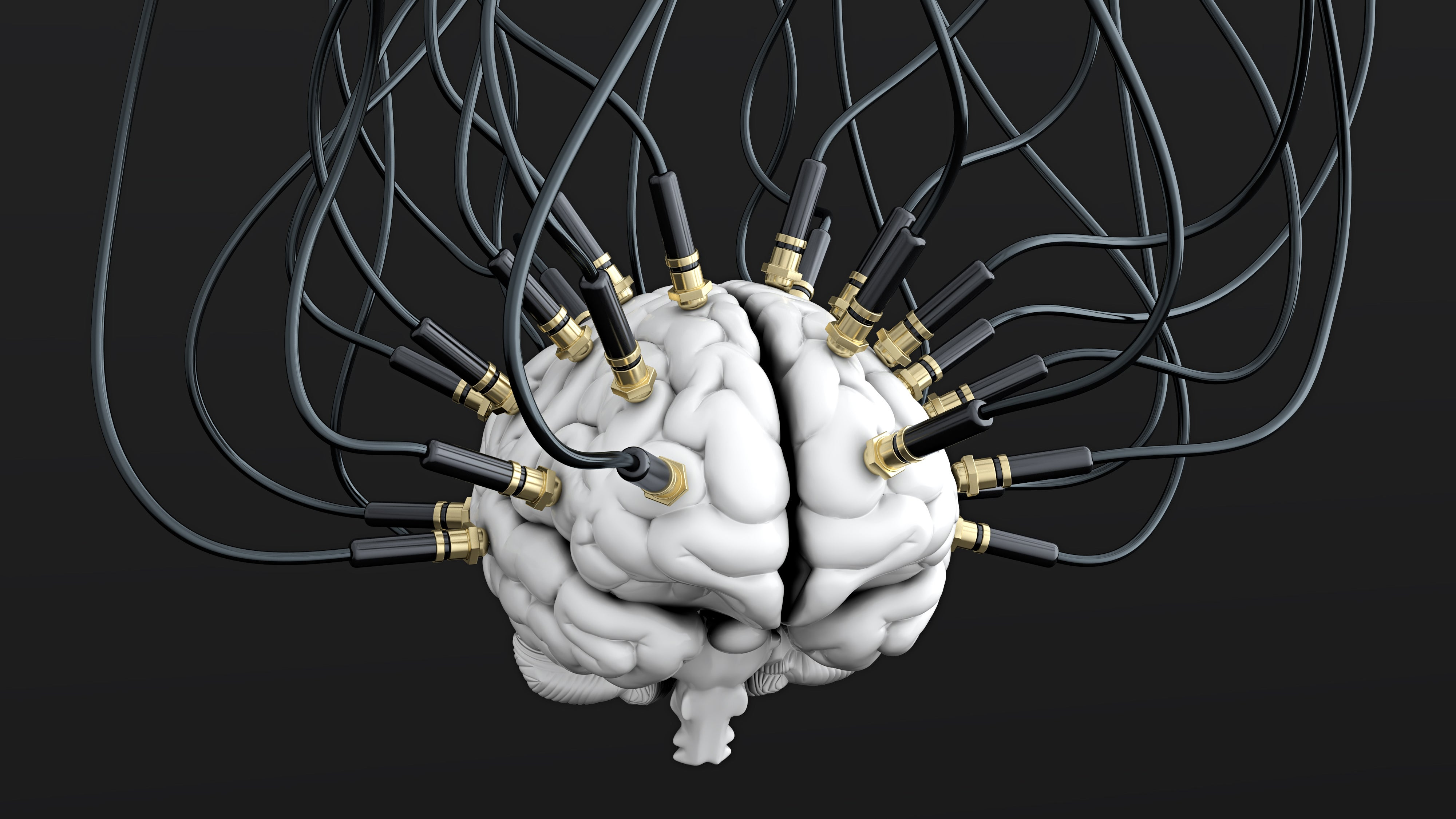 The US Military Wants a Chip to Translate Your Brain Activity Into Binary Code
