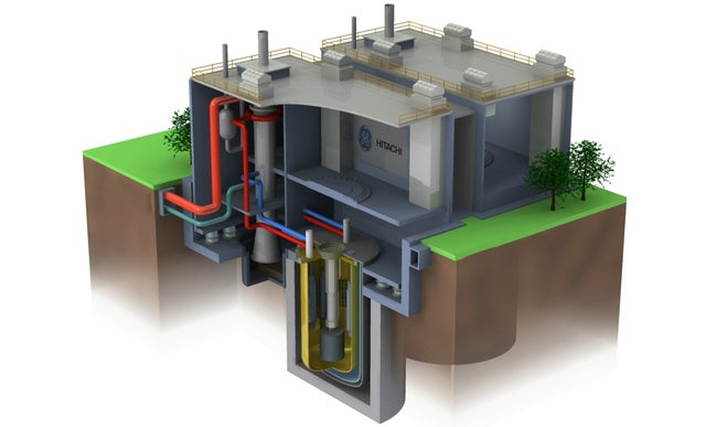 Fast-Acting Nuclear Reactor Will Power Through Piles of Plutonium