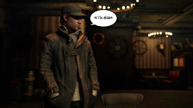 Which Watch Dogs  Mission Has A Prison In It