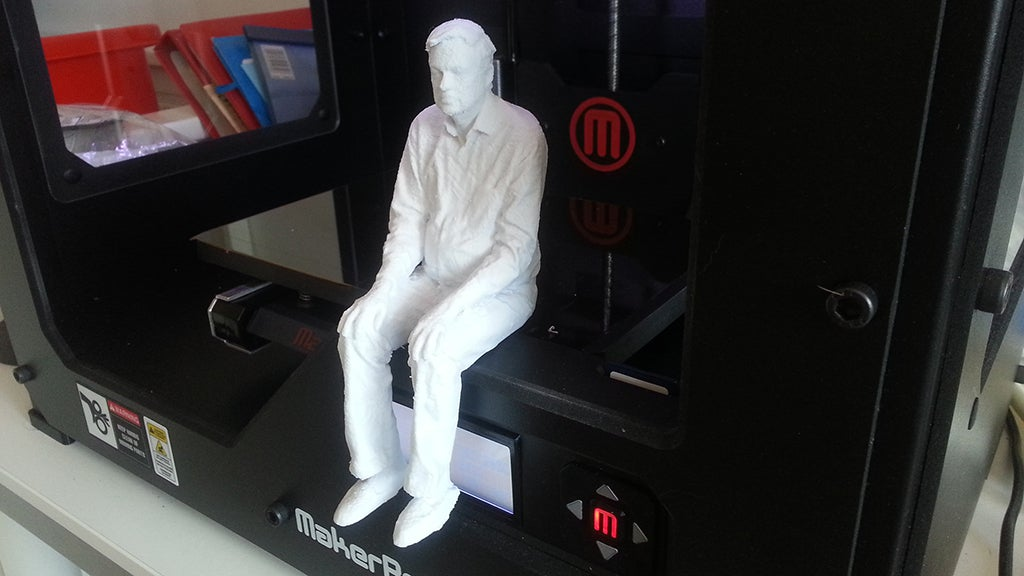How to Make 3D Printed Stuff Without Owning a 3D Printer