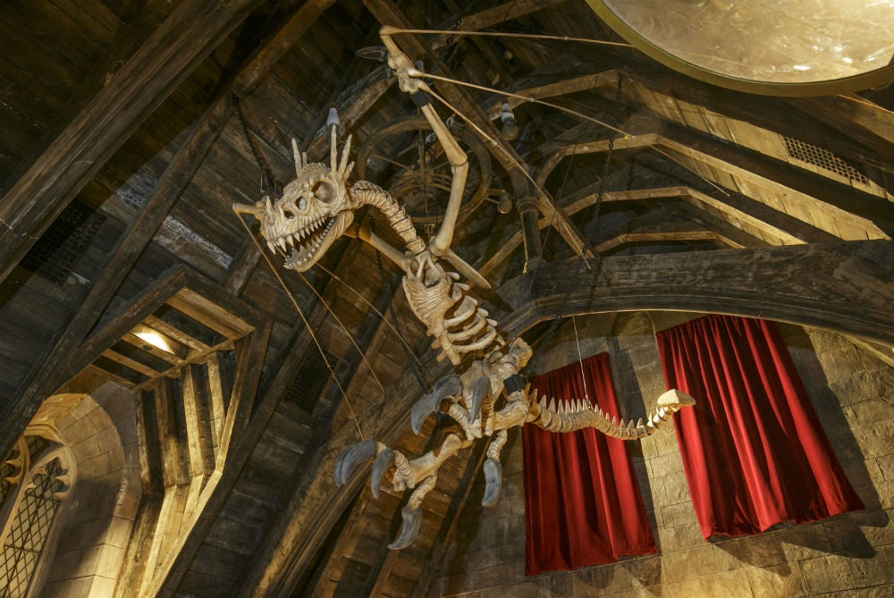 Harry Potter's Latest Theme Park Is Designed to Feel Like a Living Movie