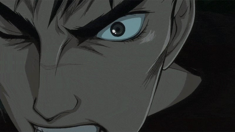 First Look at the New Berserk Anime