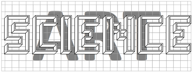 These Typefaces Are Tiny Maths Puzzles Made By MIT Scientists