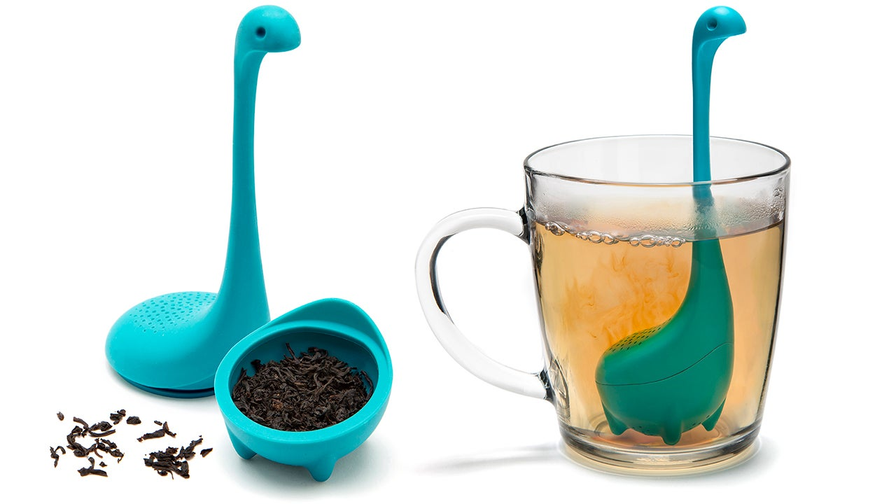 Expect Loch Ness Monster Sightings to Soar Right Around Tea Time
