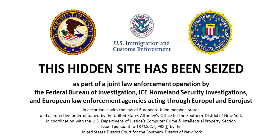 FBI: Shutting Down Silk Road 2 Was Just The Start