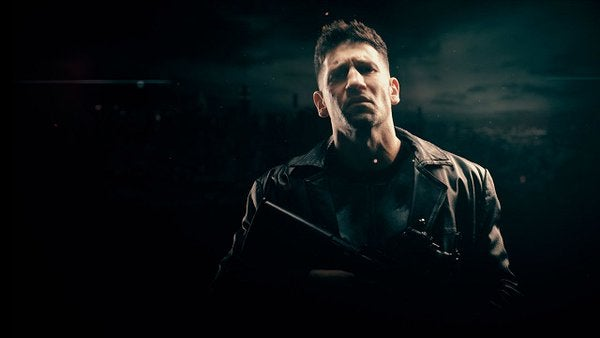 New Daredevil Pictures Hint at the Punisher's Classic Comic Book Costume