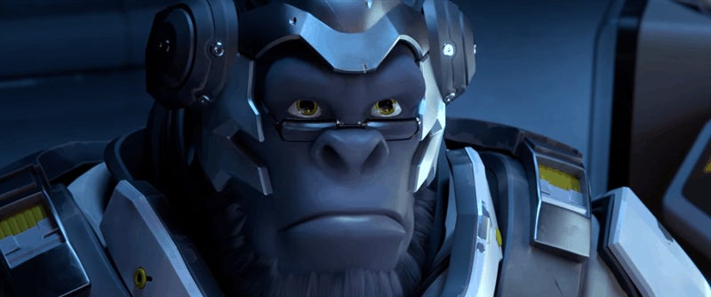 Blizzard Channels Pixar In The First Overwatch Short
