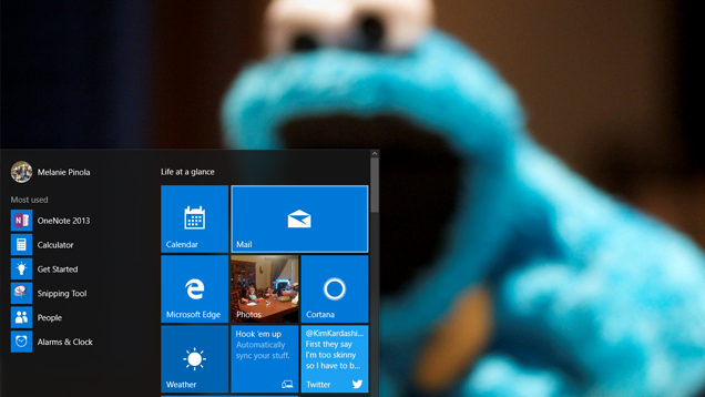 how to get rid of bookmarks in windows 10