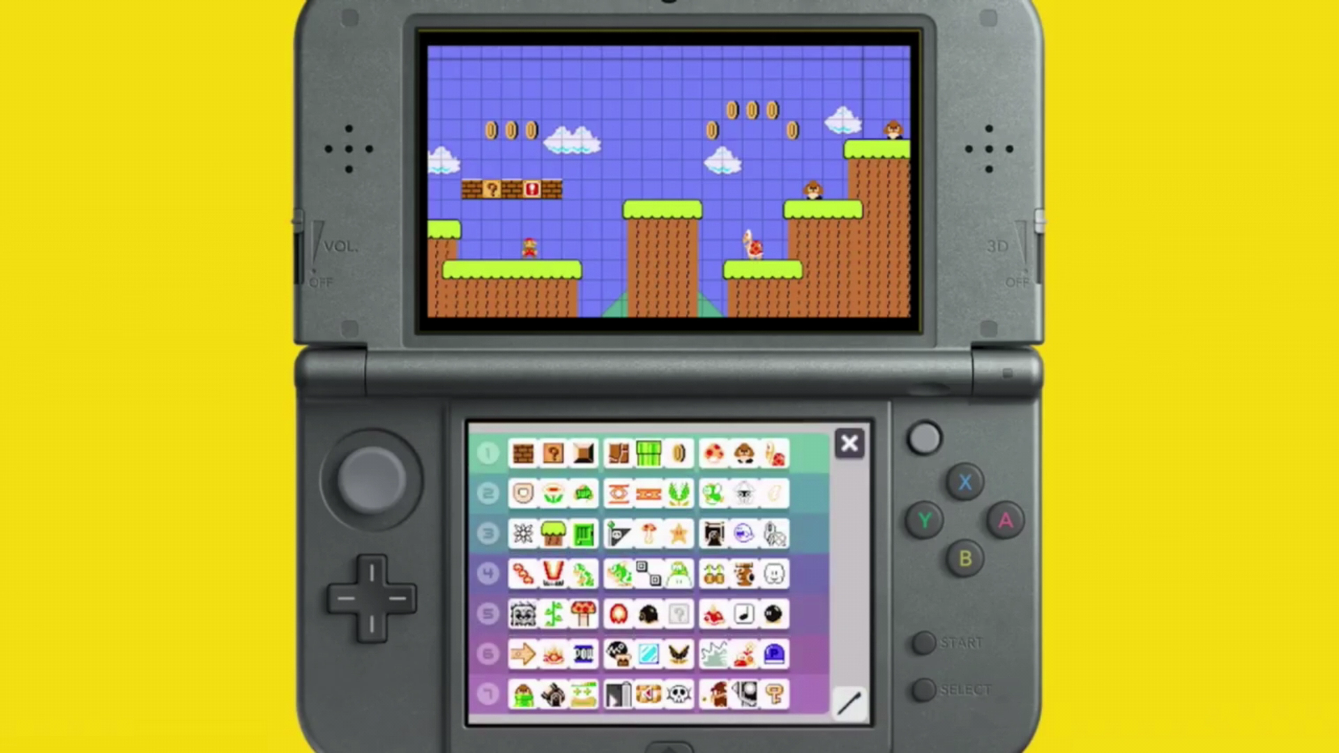 Super Mario Maker Releasing On 3DS In December With Some Feature Limitations | Kotaku Australia