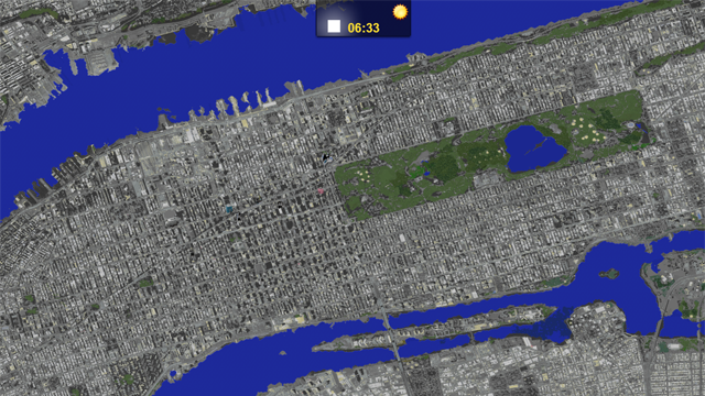 One Man's Quest To Rebuild Manhattan Entirely In Minecraft