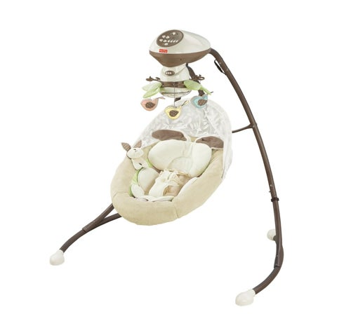 best newborn baby swing 2