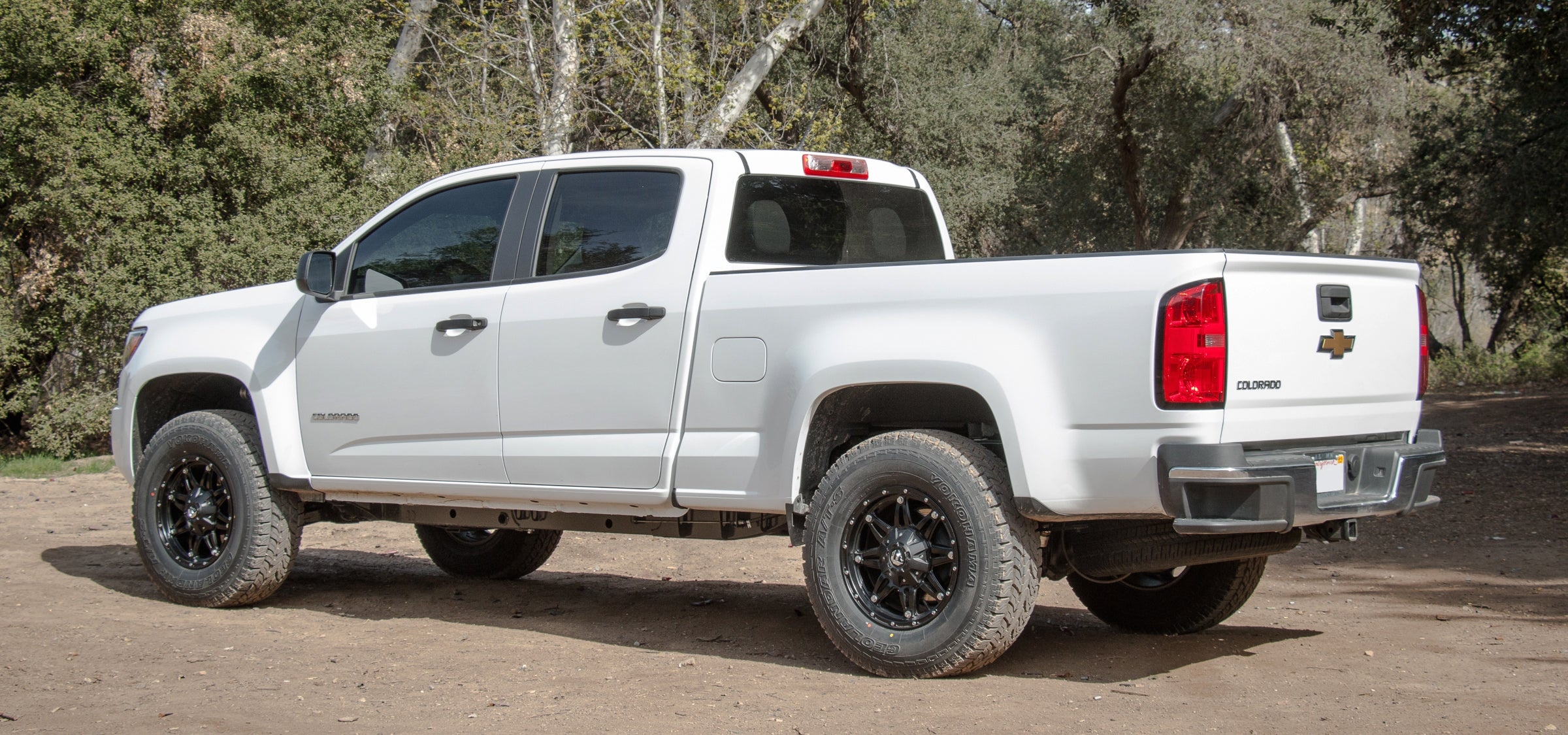 2015 Chevy Colorado Diesel Price Want a Colorado ZR2? Call an Icon