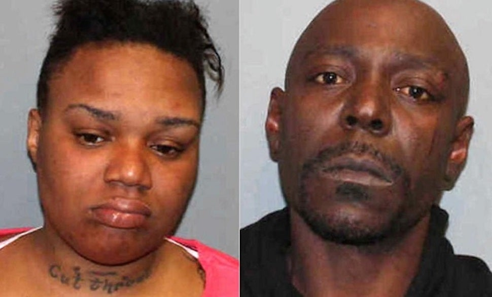 Couple Set to Appear on the Maury Show End Up in Jail Instead
