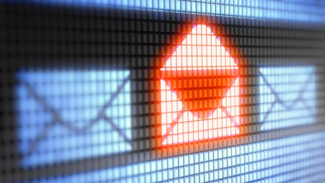 Why Congress Has to Update Email Privacy Law