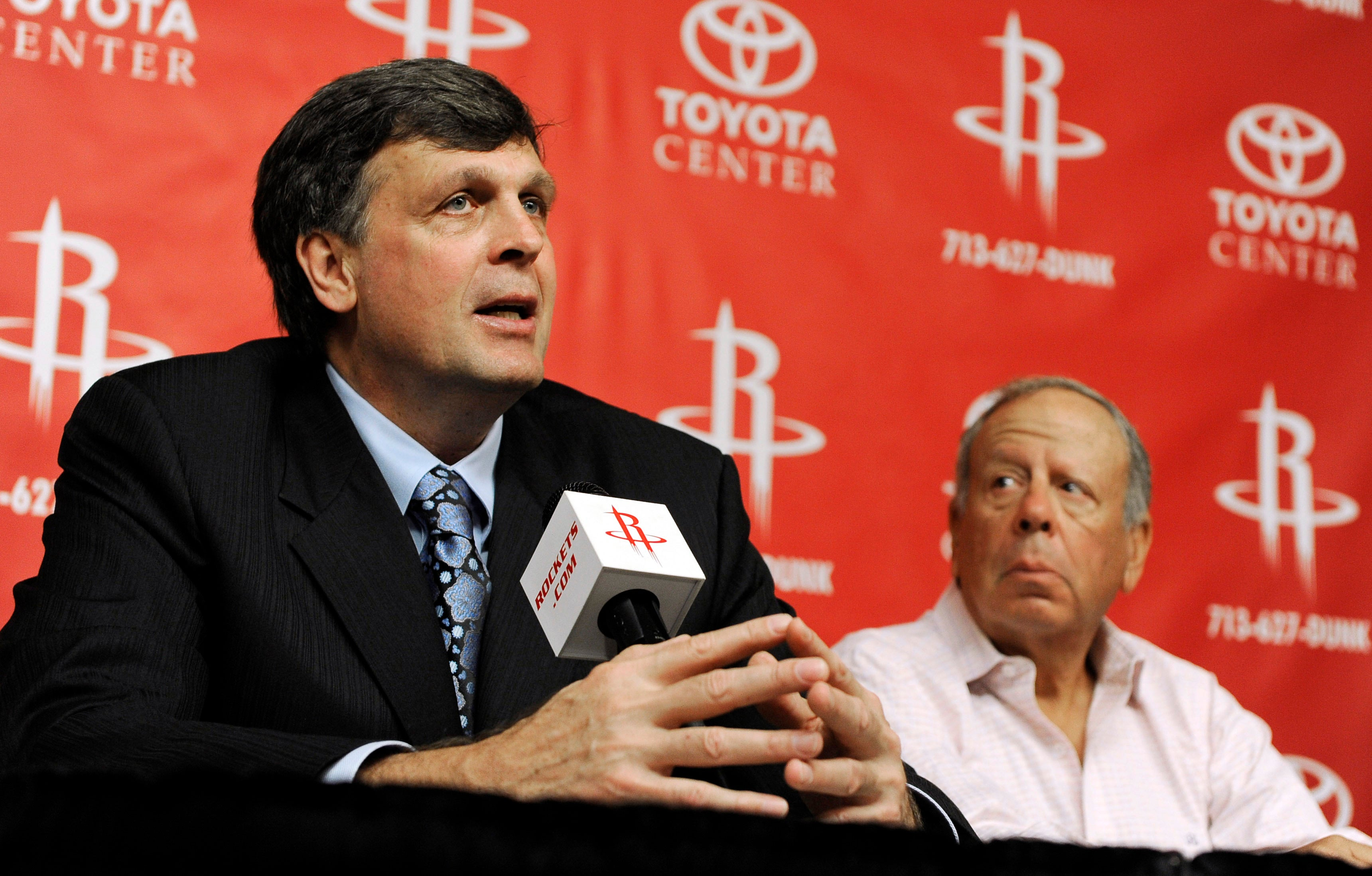 "Rockets Owner Wants Adam Silver To ""Stab A Sword"" In …"