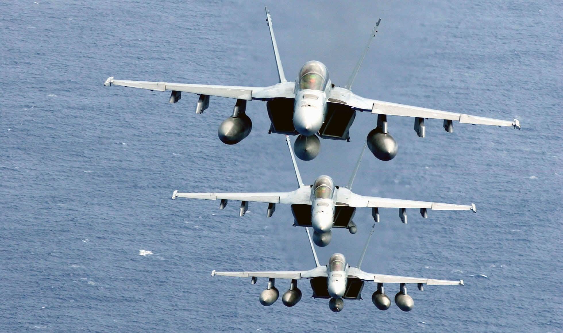 F 18 Super Hornet Wallpaper To F-35  amp Super Hornet