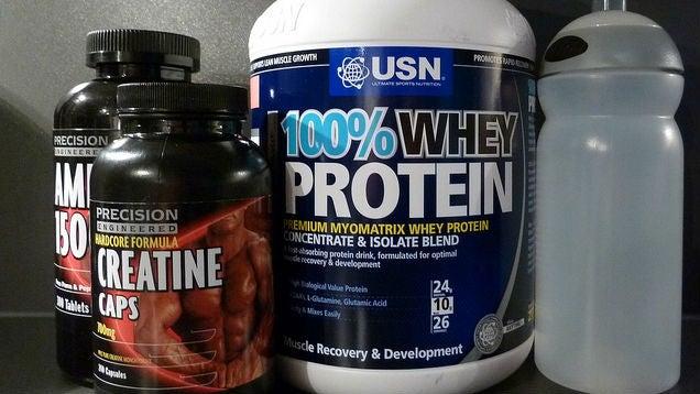 Ostarine Orbit Nutrition