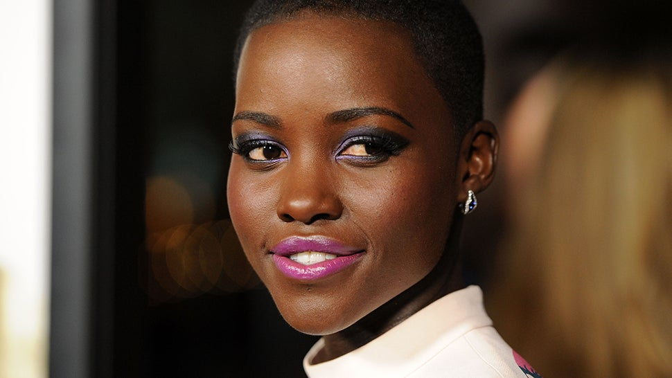 Scarlett Johansson and Lupita Nyong'o Might Be in The Jungle Book Film