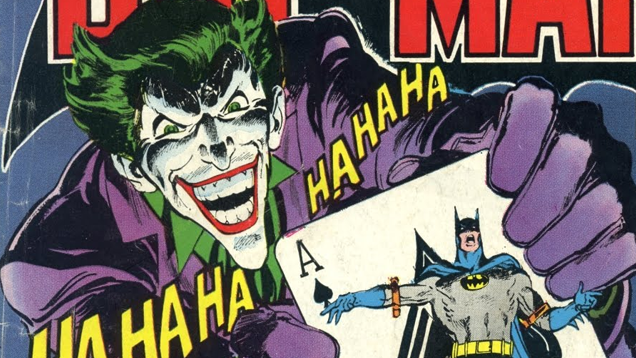 Image result for the joker 70s