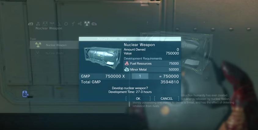 hgnbhnb Liệu đây có phải là bí mật kì lạ nhất trong Metal Gear Solid 5? 4