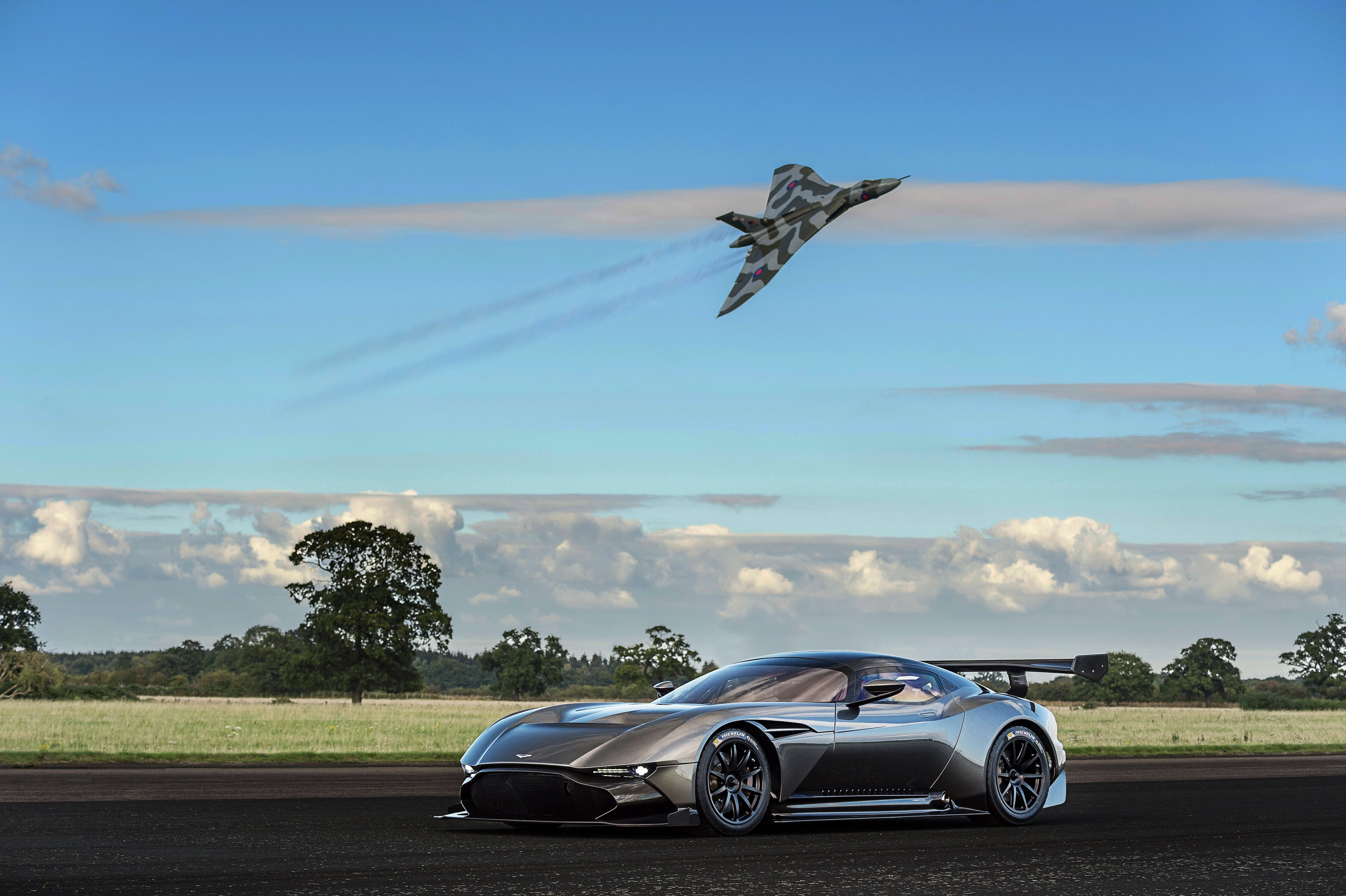 Your ridiculously awesome aston martin vulcan wallpaper is here - Vulcan wallpaper ...