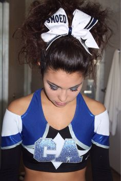 Im Not Saying Its Ok To Kick A Girl Off The Team For Her Hairbut There Definitely Is Uniform Look Thats Expected With Hair And Makeup