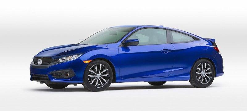 2015 - [Honda] Civic USA / Asia - Page 4 1523701051828674961