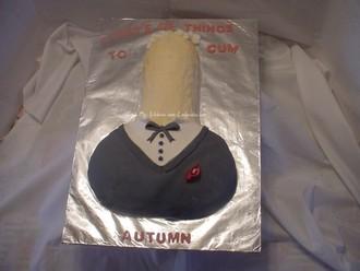 penis torte