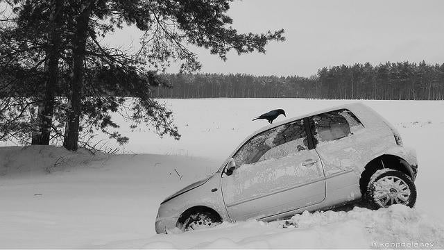Click here to read How Do You Prepare For Winter Driving?