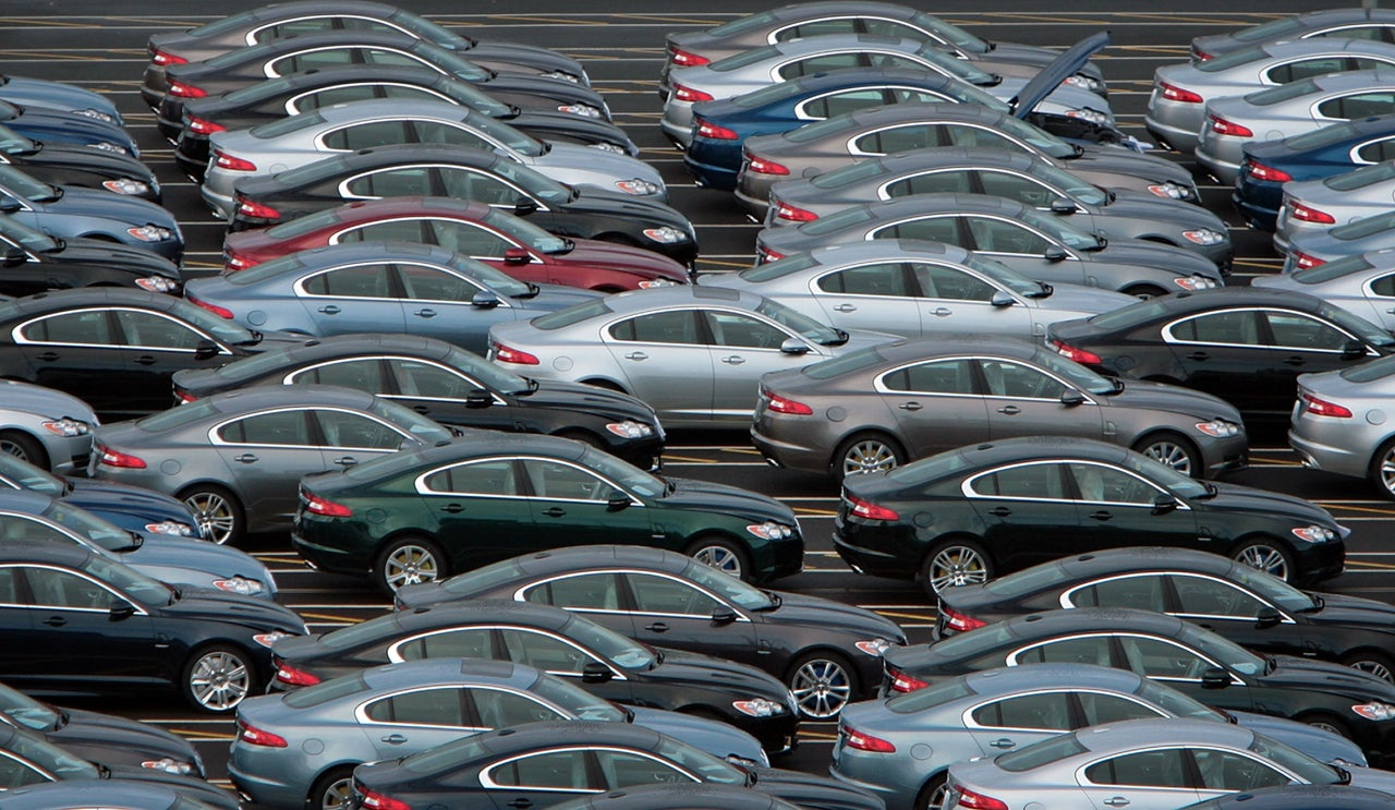 Where the World\'s Unsold Cars Go To Die   JamiiForums   The Home ...