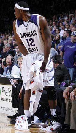 bill walker towel kansas state basketball