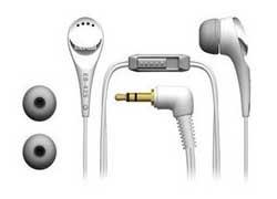 The ipod headphones suck