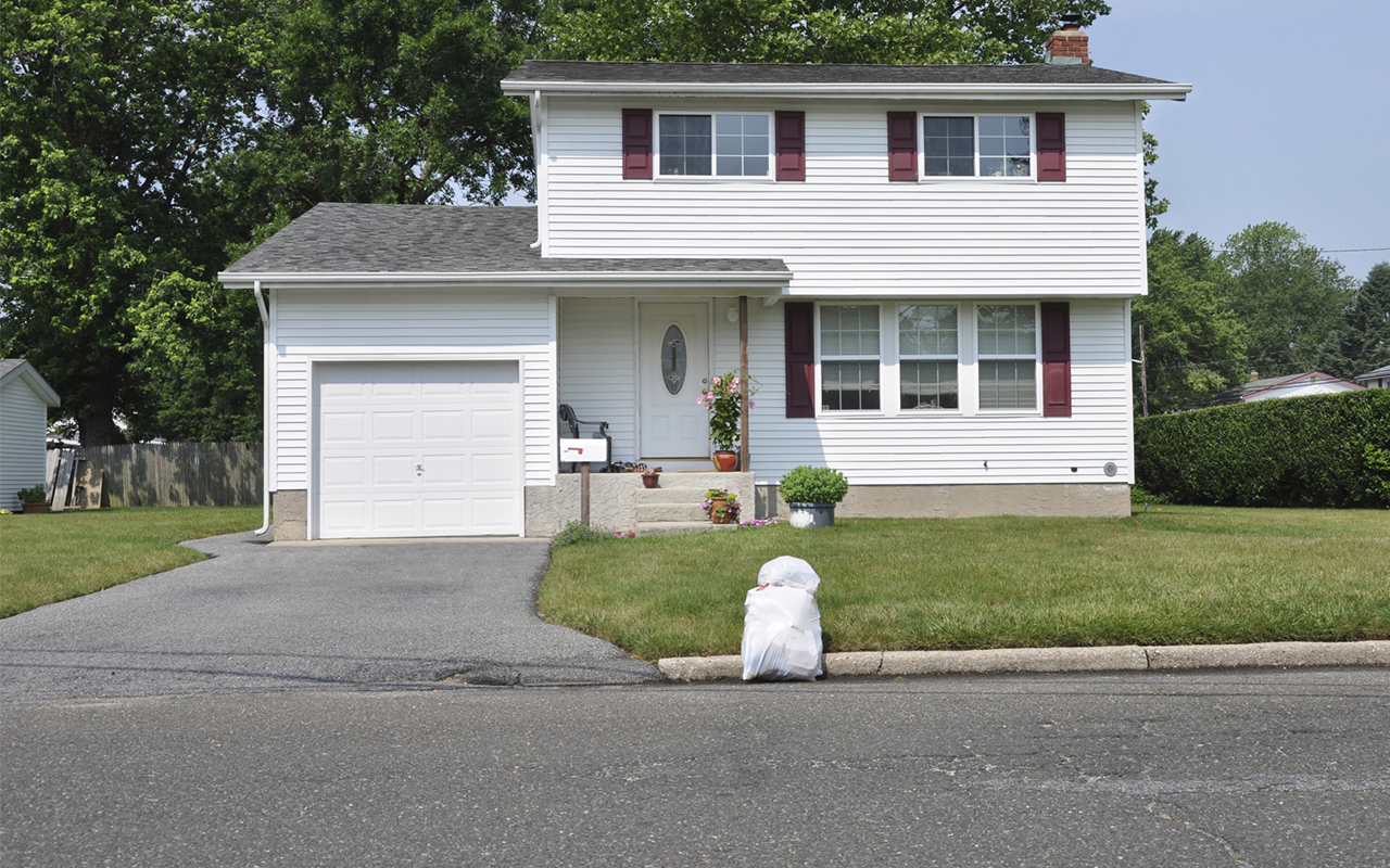 House-Sit For Your Neighbors While They're On Vacation!
