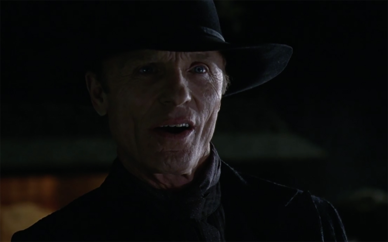 Welcome To Westworld! Can You Retrieve Your Wedding Ring From The