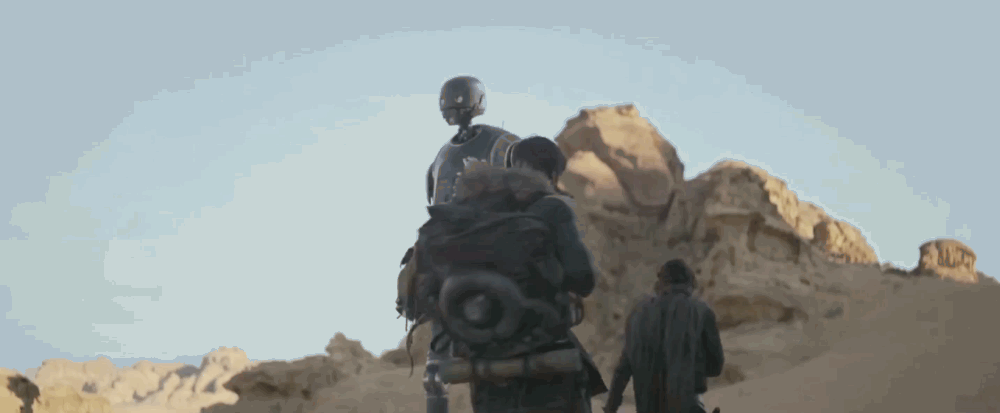 Image result for k-2so droid gif