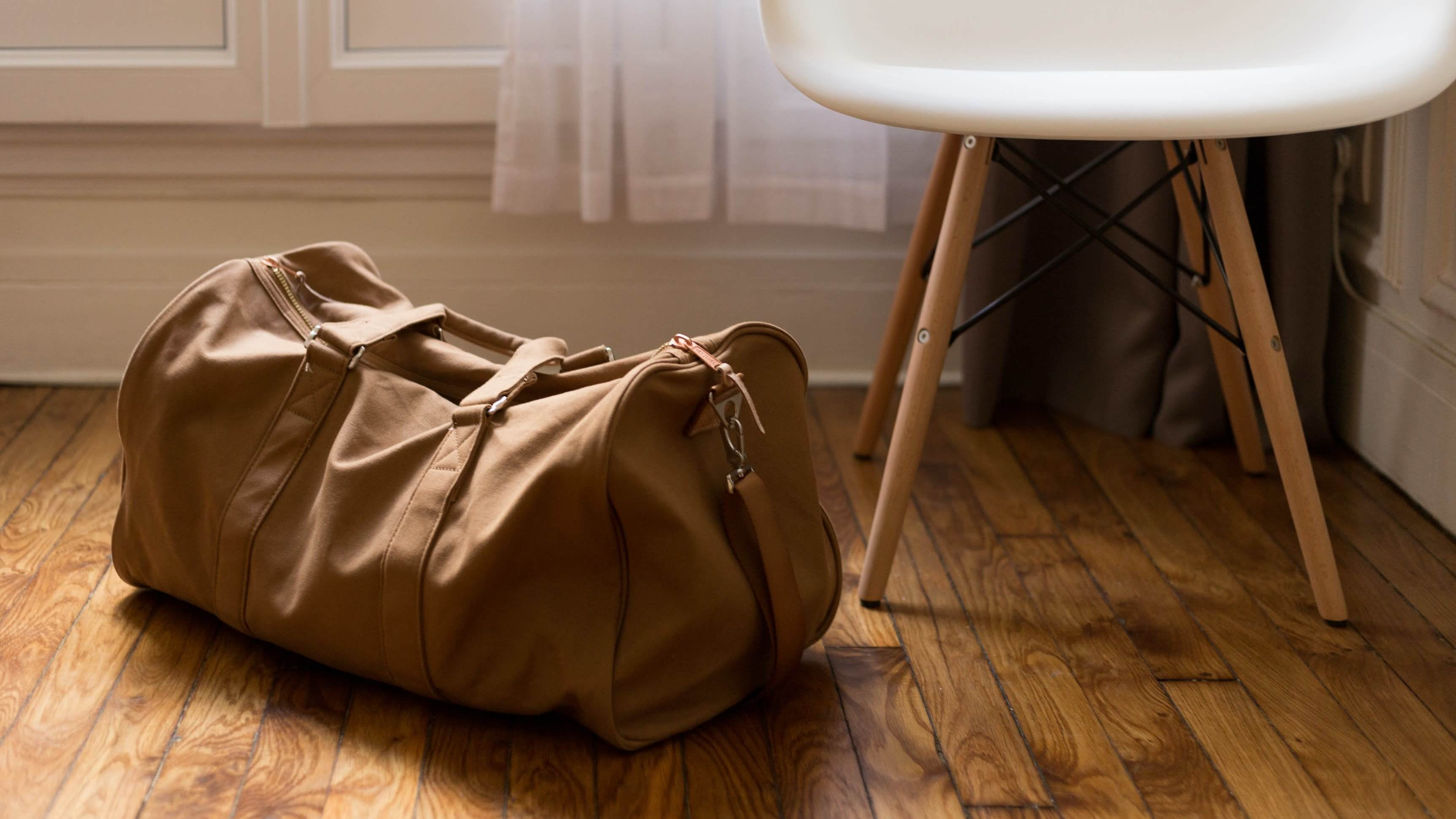 Wherever You're Going, These Duffel Bags Will Get You There in Style thumbnail