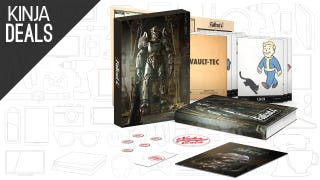 Today's Best Gaming Deals: Fallout Ultimate Bundle, Metro 2033 Novel, and More