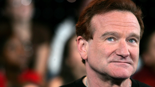 Knowing: Robin Williams traces the fame and isolation of a comic genius