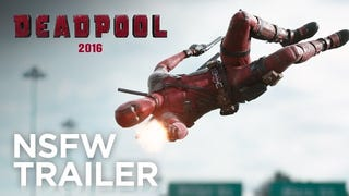 First Deadpool trailer is half quips, half murder, and then even more quips