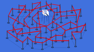 Illustration for article titled What Do Poll Watchers Do?