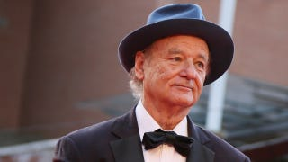 Yes, Bill Murray will be in Ghostbusters: Afterlife